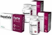 VetExpert Hepatiale Forte Large Breed (duże psy) 40 tabl.
