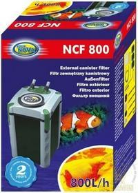 Aqua Nova NCF-800 Filtr zewnętrny 800L/H