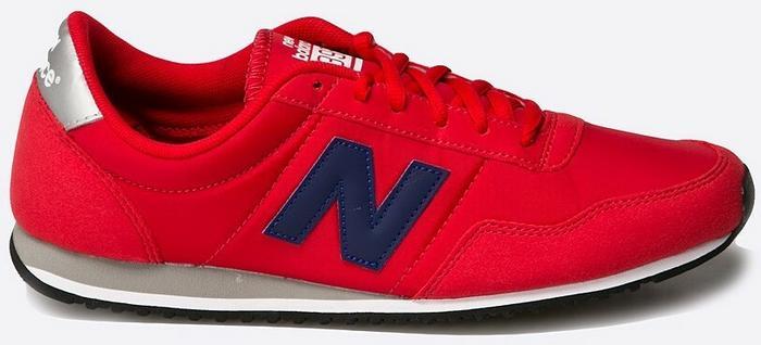 new balance 1300 czerwone