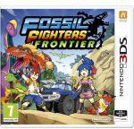Fossil Fighters: Frontier 3DS