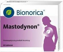 Bionordica Mastodynon 60 szt.