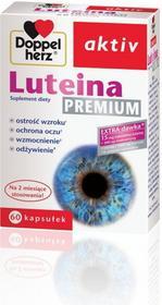 Queisser Pharma Doppelherz Luteina Premium 60 szt.