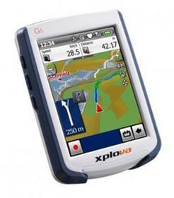 Ciclosport Xplova G5