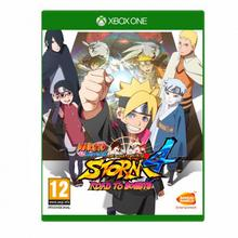 Naruto Shippuden: Ultimate Ninja Storm 4, Road To Boruto Xbox One