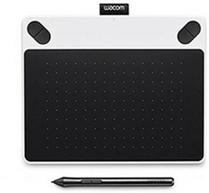 Wacom Draw tablet graficzny CTL-490DW-S