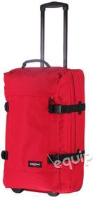 Eastpak torba podróżna Tranverz M - czerwony 78 l 66 x 35 x 32 cm