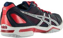 Asics Buty tenisowe Gel-Solution Speed - eclipse/lightning/diva pink
