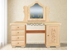 Woodica 34. Toaletka Góralska