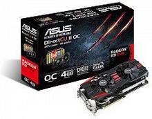 Asus R9290-DC2OC-4GD5