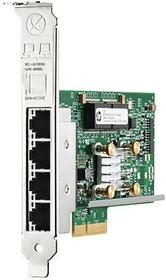 HPE HPE Ethernet 1Gb 4-port 331T Adapter 647594-B21