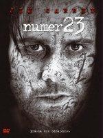 Numer 23 [DVD]