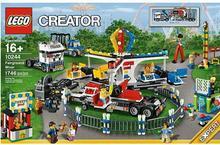LEGO Creator Karuzela 10244