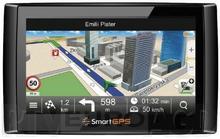 smartGPS SG732 MapaMap Europa