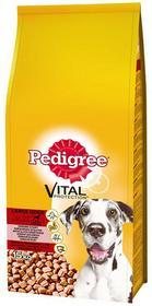 Pedigree Adult Maxi Wołowina 15 kg