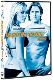 Błękitna głębia (Into The Blue) [DVD]