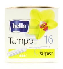 Bella Tampo Tampony super 16 szt.