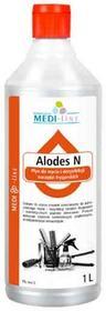 Medisept Alodes N gotowy płyn do dezynfekcji narzędzi kosmetycznych 1l