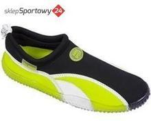 Aqua Speed Buty DO WODY MODEL 12 ROZM. 35-45 CZARN-ZIEL. / 42530-42540