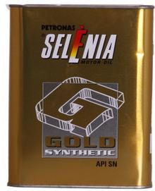Selenia 10W-40 Gold Synth 2L