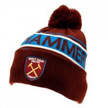 West Ham United - czapka zimowa