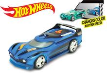 Dumel Toy State Hot Wheels Hyper Racer Spin King