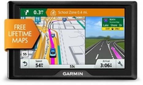 Garmin Drive 50 LM Europa