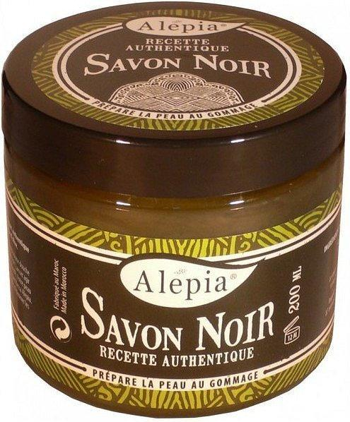 savon noir w kostce