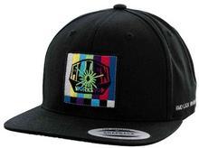 Alien Workshop czapka z daszkiem Og Filmer Black CERNA)