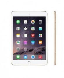 Apple iPad mini 3 16GB LTE Gold (MGYR2FD/A)