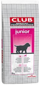Royal Canin Special Club Performance Junior 15 kg
