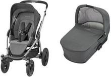 Maxi-Cosi Mura 4 Plus 2w1 Concrete Grey