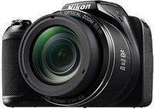 Nikon Coolpix L340 czarny