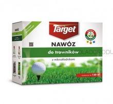 Target NAWÓZ + MIKROSKŁADNIKI do trawników 4kg