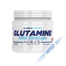 ALLNUTRITION Glutamine 1250 XtraCaps 180caps