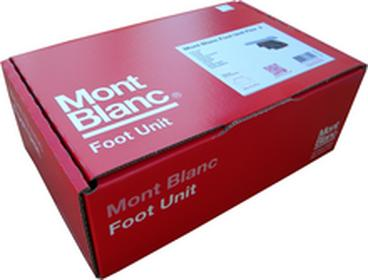 Mont Blanc 3708