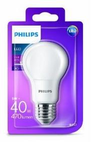 Philips ŻARÓWKA LED 5W E27 230V BARWA ZIMNA 929001234601