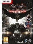 Batman Arkham Knight PL Premium Edition STEAM