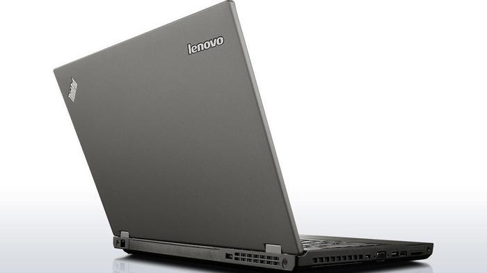 "Lenovo ThinkPad T540P 15,6"", Core i7 2,5GHz, 8GB RAM, 256GB SSD (20BE00B8PB)"