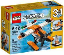 LEGO Creator Hydroplan 31028