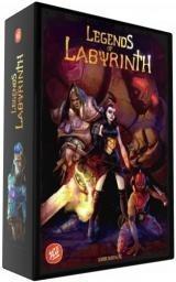 Phalanx Games Legends of Labyrinth