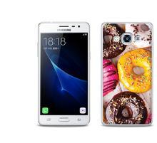 Etuo.pl Foto Case - Samsung Galaxy J3 (2017) - etui na telefon Foto Case - donaty ETSM456FOTOFT049000