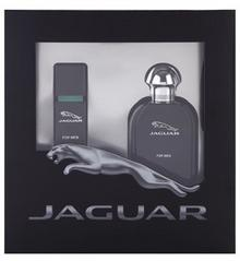 Jaguar for Men woda toaletowa 100 ml + woda toaletowa 15 ml