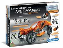 Clementoni Laboratorium Mechaniki 60595