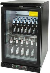 Stalgast Chłodziarka do butelek 150 l drzwi otwierane - 882151