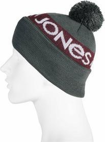 Jones czapka zimowa - Team Beanie Charcoal (CHARCOAL) rozmiar: OS