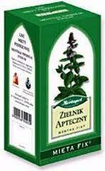 Herbapol LUBLIN S.A.Polska Zioł.Fix Mięta BLOZ7-4220601