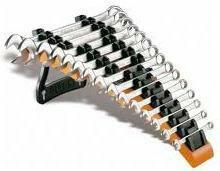 BETA KLUCZE płasko - oczkowy 15cz. 6-24mm 42/SP15