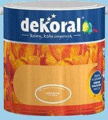 Dekoral Farba lateksowa Akrylit W niezapominajka 2.5L - Farba Lateksowa