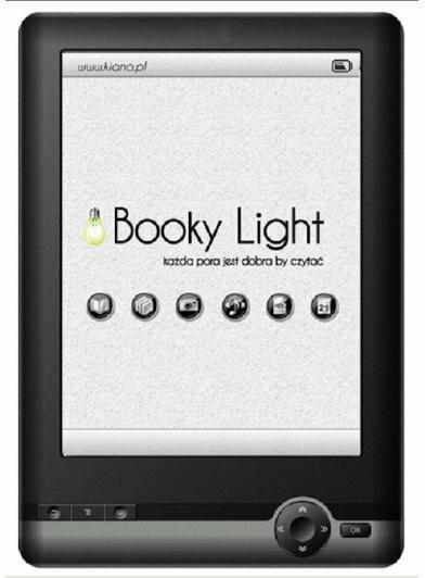 Kiano Booky Light
