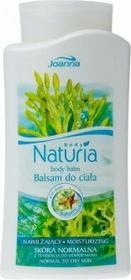 Joanna Naturia Body - BALSAM DO CIAŁA NAWILŻAJĄCY z algami morskimi 500ml
